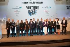 Fortune Ödül Töreni-2